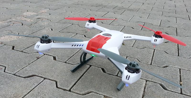 Blade 350QX Quadcopter