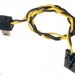 Fatshark GoPro to TX (5p Molex) Kabel