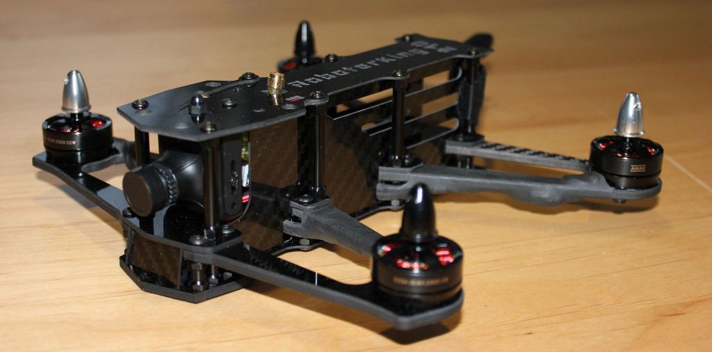 RoboterKing 210 FPV Racer