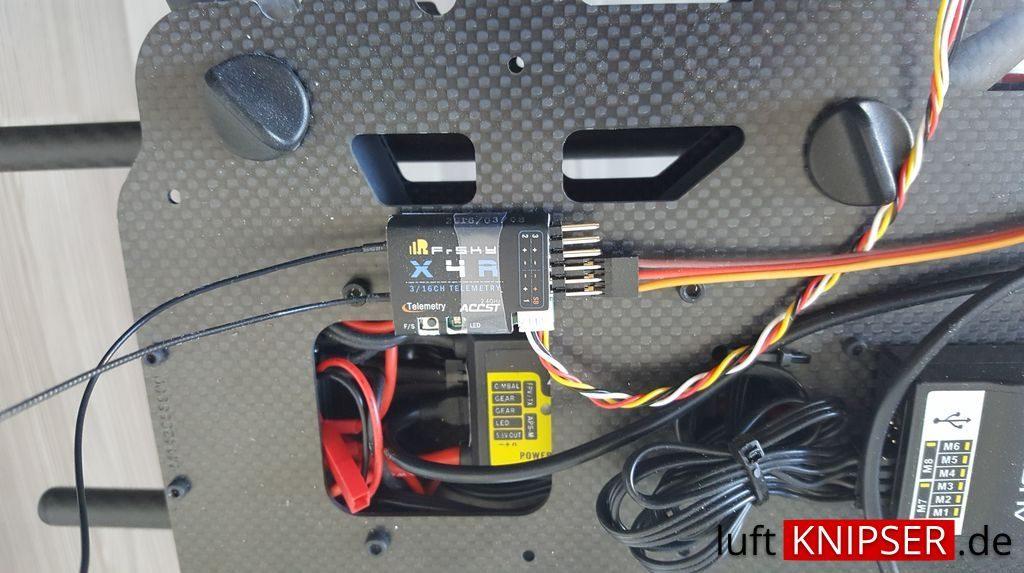X4R-SB Smart Port
