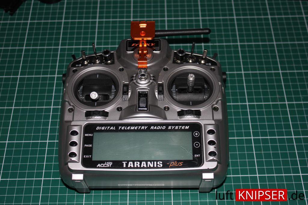 6 Position Switch für die Taranis › luftKNIPSER
